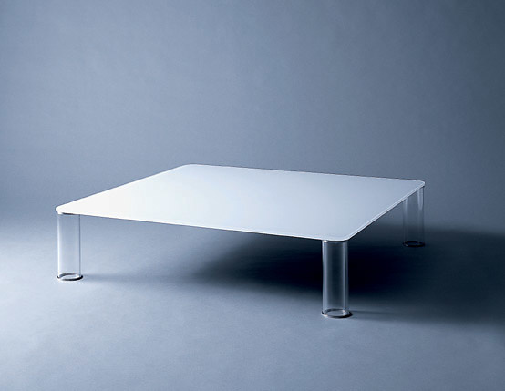 Piero Lissoni Pipeline Table