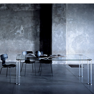 Piero Lissoni Pipeline Table