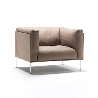Piero Lissoni Rod – Rod XL Armchair