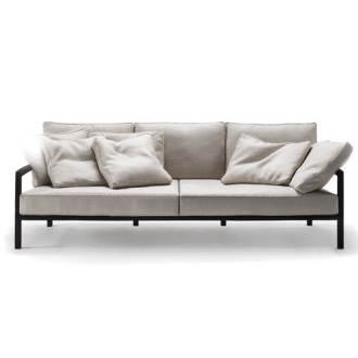Piero Lissoni Chromatic Sofa
