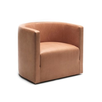 Piero Lissoni Confide Armchair