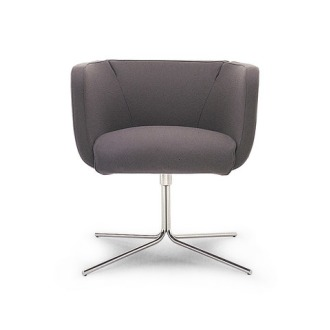 Piero Lissoni Jelly Armchair