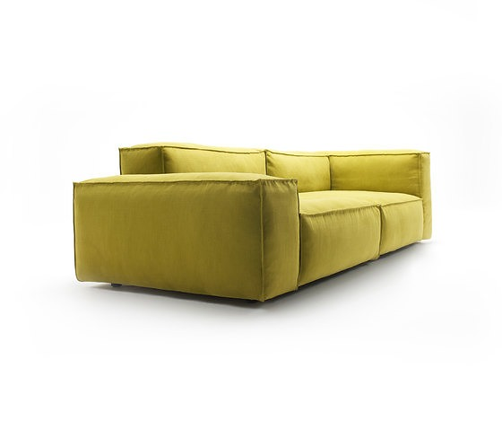 Piero Lissoni Neowall Sofa