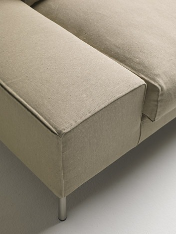 Piero Lissoni Twice Sofa