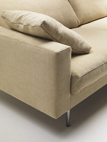 Piero Lissoni X-Box Sofa