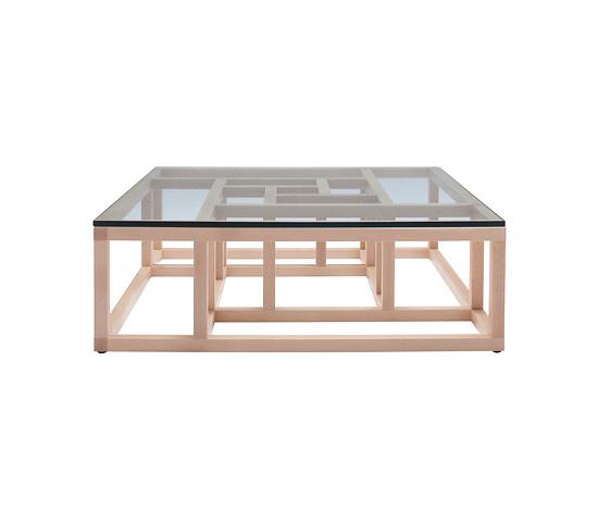 Pierre Paulin Antigone Table