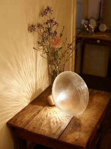 Pierre Favresse Tidelight Lamp