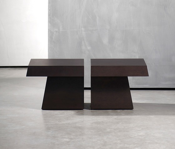 Piet Boon Abbe Side Table