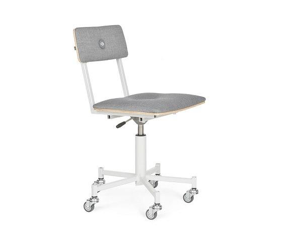 Piet Hein Eek Made In The Workshop Chair