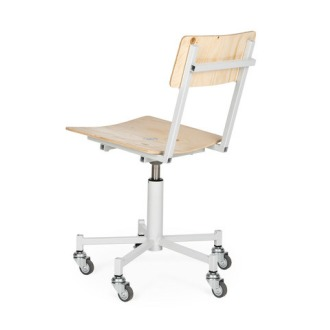Piet Hein Eek Made In The Workshop Chair