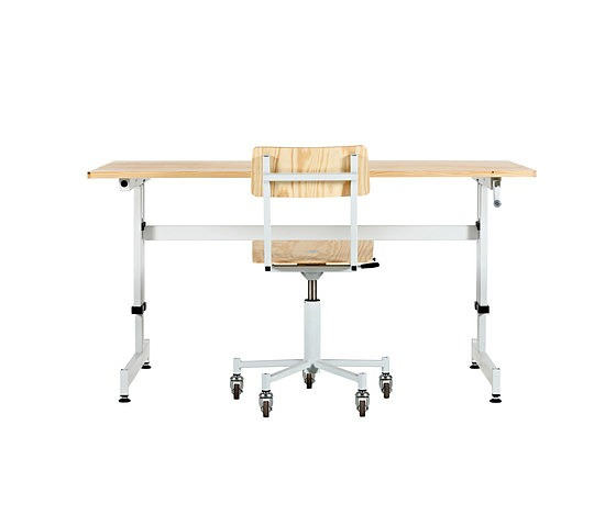 Piet Hein Eek Made In The Workshop Desk