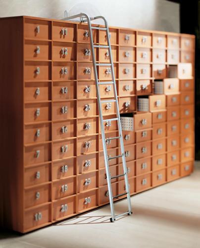 Pietro Arosio Toolbox Modular Container