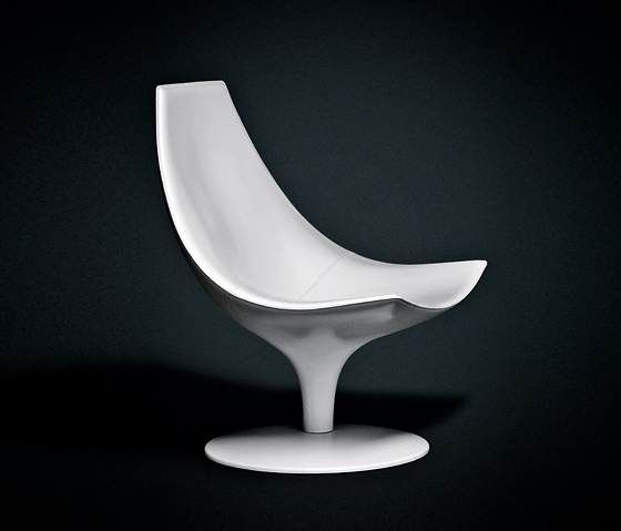 Pietro Arosio Moon Armchair