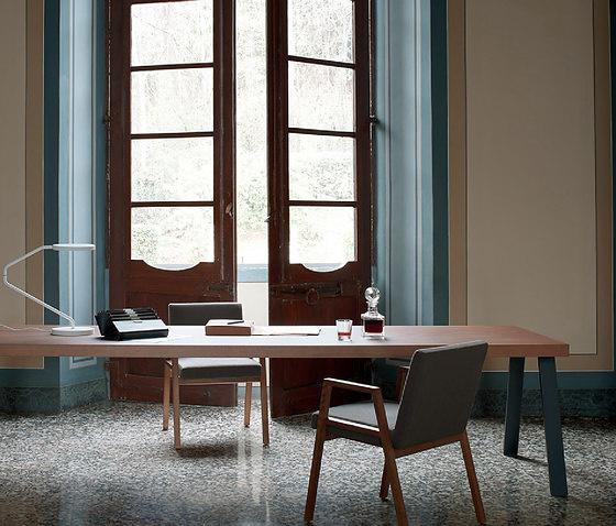 Pietro Arosio Nastro Table