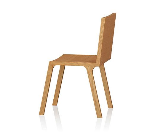 Pinar Yar and Tugrul Gövsa Mia Chair
