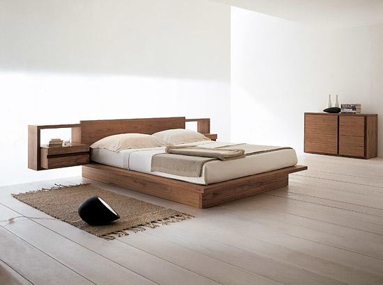 Pininfarina Torino Bed