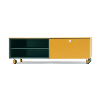 Poltrona Frau Piu Containers