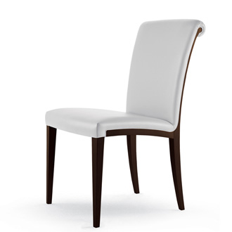 Poltrona Frau Samo Chair