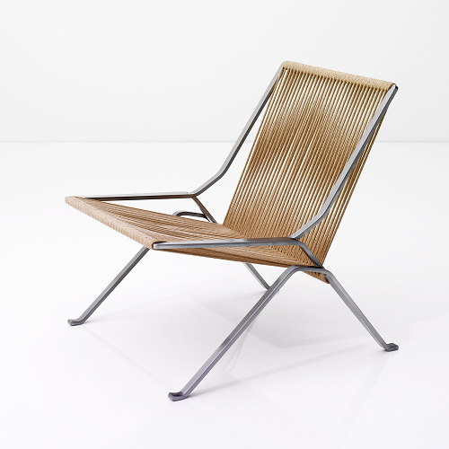 Poul Kjærholm PK25 Chair