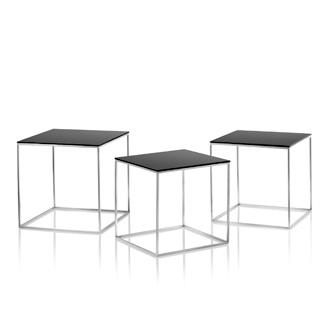 Poul Kjærholm PK71 Nesting Tables