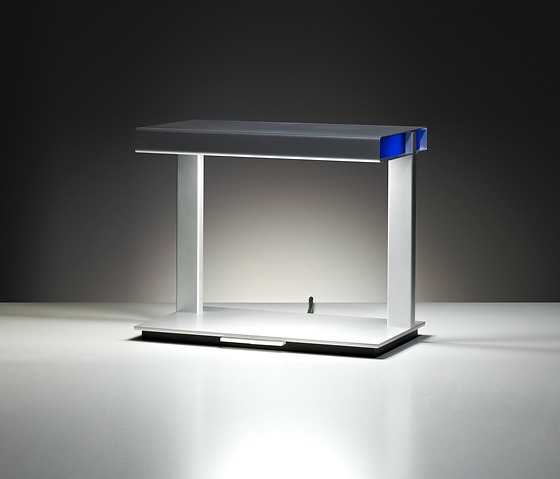 Oliver Niewiadomski Ton 09 Table Lamp