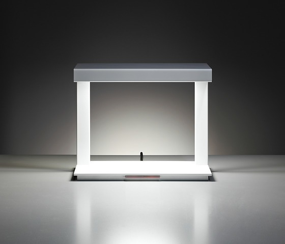 Oliver Niewiadomski Ton 09 Table Lamp