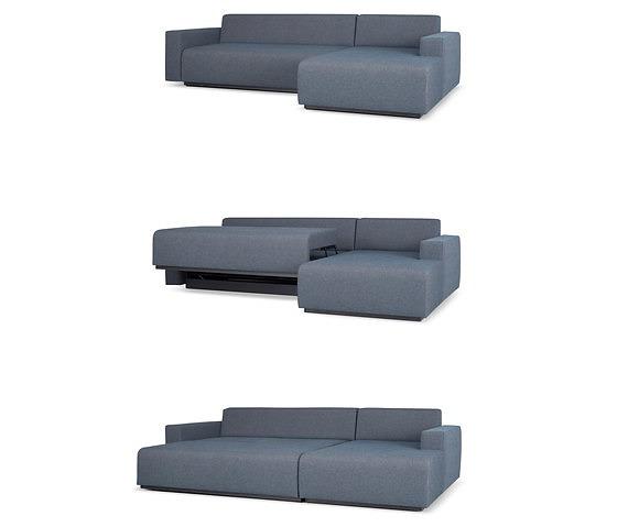 Prostoria Combo Sofa System