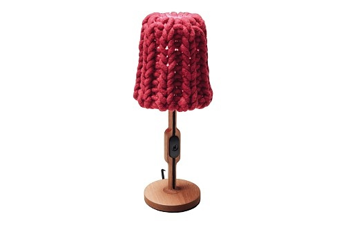 Pudelskern Granny Table Lamp