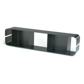 Pure Design Studio Duoplane Shelf