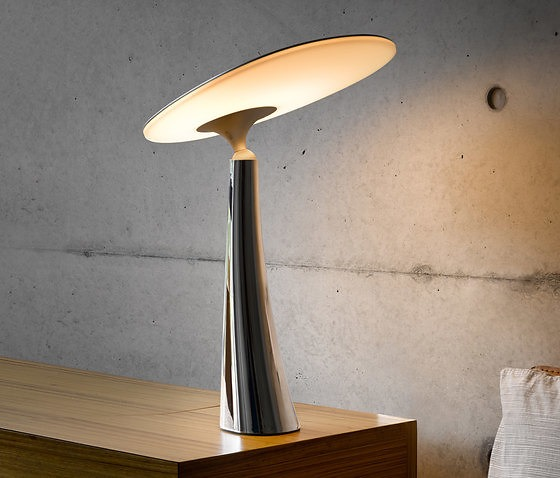 QisDesign Coral Reef Lamp