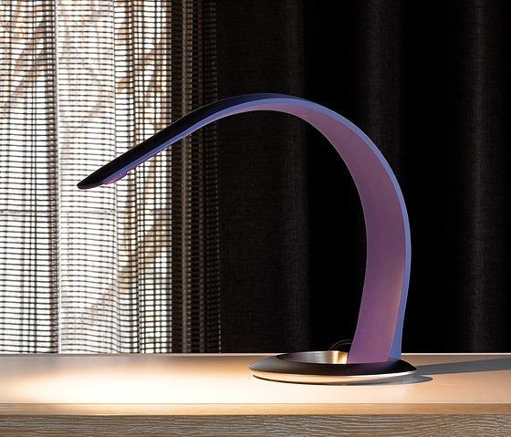 QisDesign Hatha Lamp