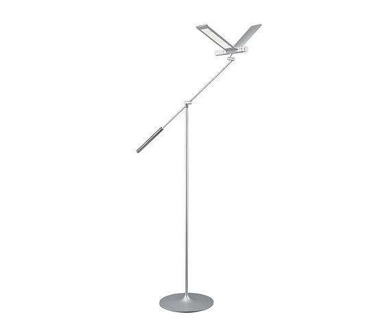 QisDesign Seagull Lamp