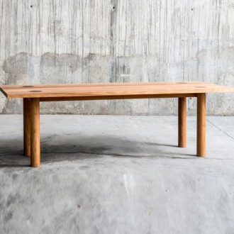QoWood Ine Table