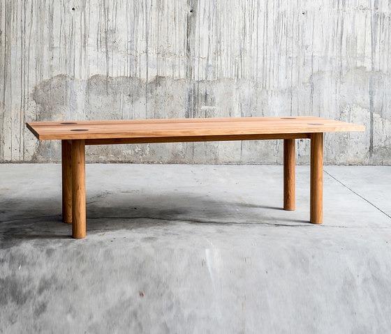 QoWood Ine Table