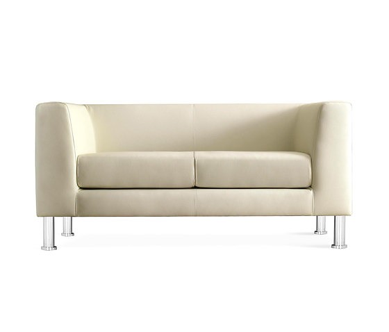 Quinti Club Armchair and Sofa