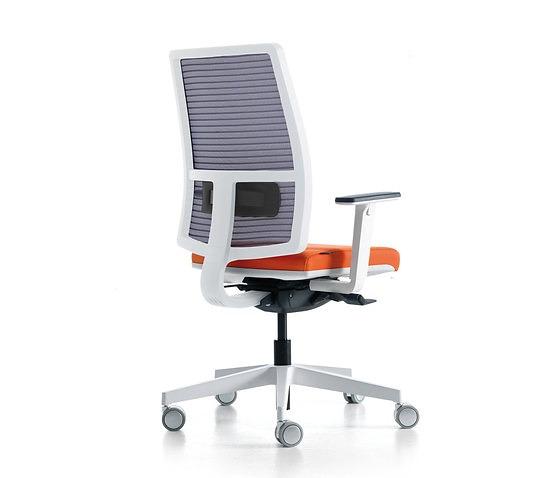 Quinti Sugar Net Chair