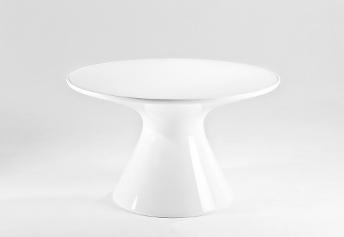Eugeni Quitllet and Philippe Starck King Top Dining Table
