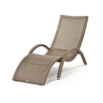 R & S Varaschin Altea Lounger