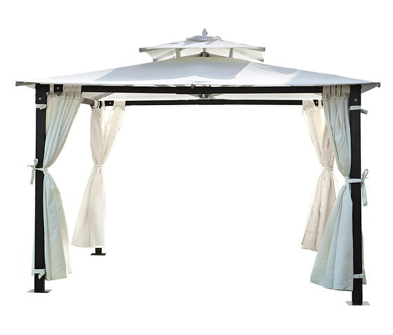 R & S Varaschin Hawaii Gazebo