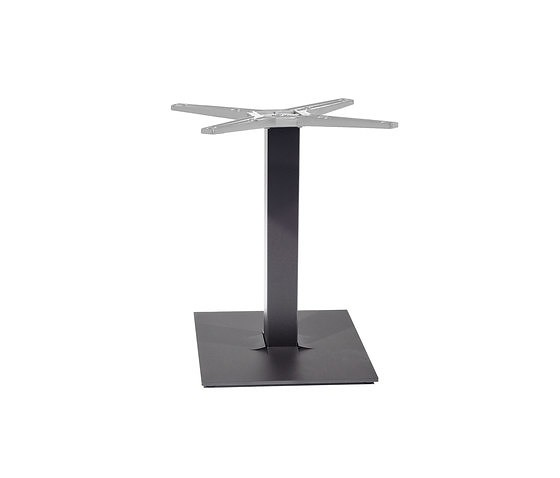 R & S Varaschin Tuxedo Table