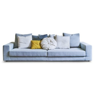 Rafa García City Sofa Collection