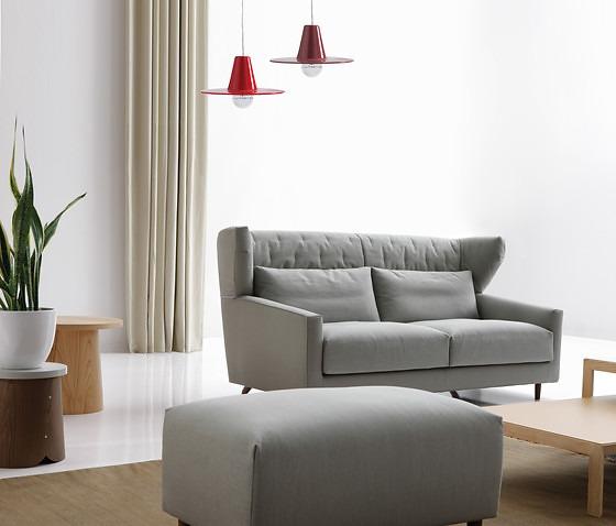 Rafa García Folk Seating Collection