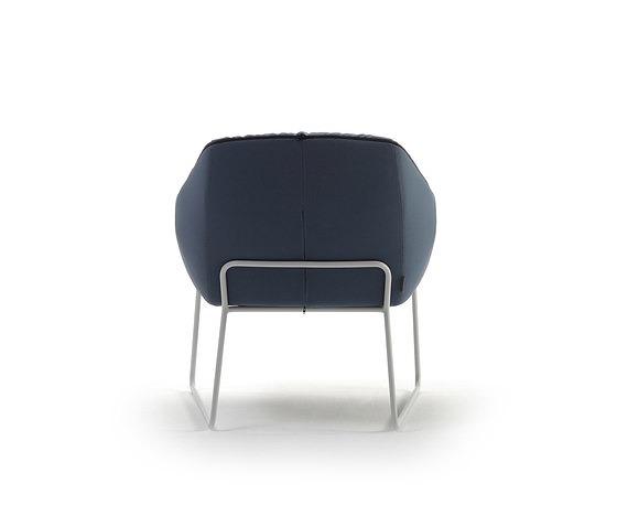 Rafa García Nido Lounge Chair