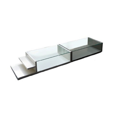 Rafa García Scala Table Collection