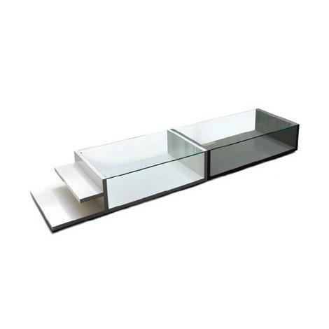 Rafa García Scala Table Collection