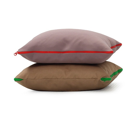 Rafa García Tecno Pillow