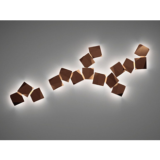 Ramón Esteve Origami Wall Light