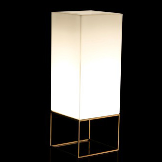 Gino Carollo Cygnus Table Lamp