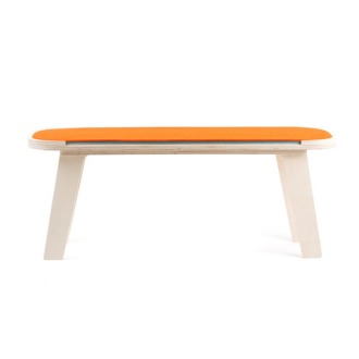Randy Feys Slim Touch Bench