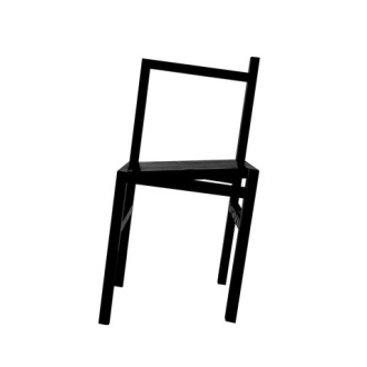 Rasmus Bækkel Fex 9,5° Chair